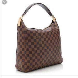 Authentic Louis Vuitton Damier Portobello bag